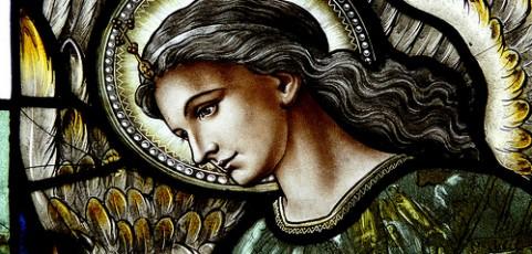 Anioł Stróż odbiciem twojej doskonałości