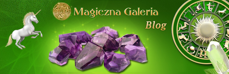 Blog Magicznej Galerii