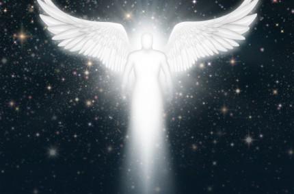Anioł koło twojego łóżka