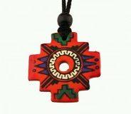Krzyż andyjski – chacana