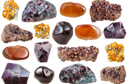 Kamienie bogactwa i obfitości