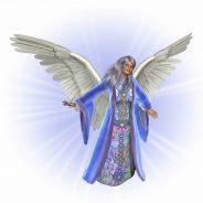 Anioły – kurs internetowy. Jak kontaktować się z Aniołami